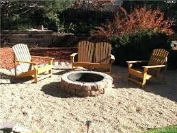 Pea Gravel Patio Images by Patio Ideas Gravel Stone Patio Ideas Pea Gravel Patio