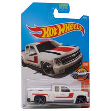 Hot Wheels 2017 HW Hot Trucks Chevy Silverado 60/365, White ... Hot Wheels Camo Trucks Styles Vary Toyworld Pays Tribute To Japans Dekotora Truck Culture The Drive Peterbilt Tank Wiki Fandom Powered By Wikia Letter Getter Delivery Combat Medic Hobbydb Hauler Mega Toy Fashions Super Crash Transporter Set Includes One Metal Monster Jam 25th Anniversary 2010 Series Ed Pink Racing Engines 50s Chevy Julians Blog 1979 Ford F150 Walmart Exclusive 1930s 1 Listing Road Rally Mattel Fun Youtube Stunt Go Cars Trains Transport