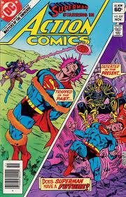 63 Action Comics No