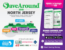 Christmas Tree Shop Deptford Nj Application by North Jersey Nj By Savearound Issuu