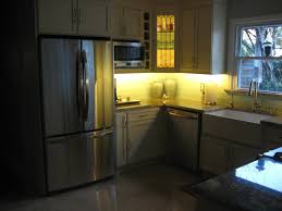 kitchen cabinet accent lighting ideas kitchen lighting design