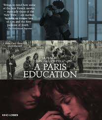 100 Blu Home Video A Paris Education Ray Kino Lorber
