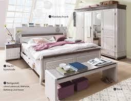 schlafzimmer 0396 050 komplette schlafzimmer alco möbel