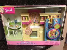 Barbie Living Room Playset by 25 Unique Barbie Kitchen Ideas On Pinterest Diy Dollhouse