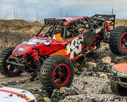 100 Rc Diesel Trucks Horizon Hobby An RC Giant Partners With KN Filters To Create KN