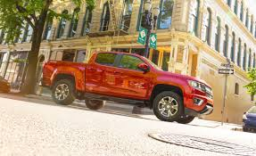 2015 Chevrolet Colorado First Drive | Review | Car And Driver
