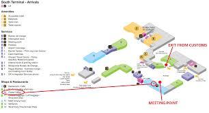gatwick airport bureau de change airport up locations