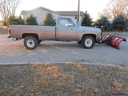 1980 GMC 3/4 Ton 4x4 With Boss Snow Plow 1980 Gmc Jimmy Gateway Classic Cars 523atl Gmc Indy Hauler The 1947 Present Chevrolet Truck Happy 100th To Gmcs Ctennial Trend Sierra Truck A Big Crew Cab Cl Flickr 1500 12 Ton Pick Up For Sale Classiccarscom Cc1103647 Dave_7 My K15 Generaloff Topic Gmtruckscom By Jackandcoffee1145 On Deviantart Other Models Sale Near Whiteland Indiana 46184 Pickup Buyers Guide Drive