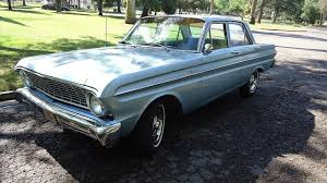 1964 Ford Falcon For Sale Near Atwater, California 95301 - Classics ... Classic Trucks For Sale Classics On Autotrader Old Pickup Trucks 1952 Chevrolet 3600 Sale Near New York 10022 Msra Back To The 50s Show Hot Rod Network Vintage Chevy Truck Pickup Searcy Ar Split Personality Legacy 1957 Napco Old Accsories And Famous For Australia Composition Cars Look On 1961 Austin Gipsy Fire Engine Trailer 1966 Ck Sterling Heights Michigan