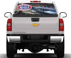 Drag Racing NHRA Rear Window Graphic - Nostalgia Decals How To Install American Flag Truck Back Window Decal Sticker Truck Rear Window Black White Distressed Vinyl Design Your Own Rear Graphics Arts Window Graphic Vehicle Decals Compare Prices At Nextag Toyota Tacoma 2016 Importequipment Tropical Paradise Wrap Tailgate Kit Ebay New York Jets 35 X 4 Windshield Decal Car Nfl Custom Logo Maker Many Is Too True North Show Off Stickers Page 50 Ford F150 Forum Your Rear Stickerdecal 2015present Trucks 5 Funny Cummins Trucks