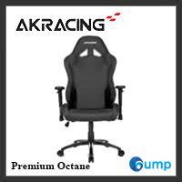 Akracing Gaming Chair Blackorange by จำหน ายและขาย Akracing