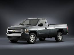 Used 2008 Chevy Silverado 1500 LT 4X4 Truck For Sale In Concord, NH ...