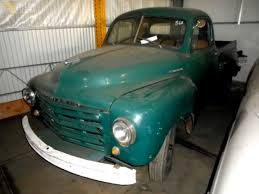 Classic 1949 Studebaker Transtar Pickup For Sale #777 - Dyler Studebaker Champ Wikipedia Pickup In Paradise 1952 2r5 Classics For Sale On Autotrader 1949 2r1521 Pickup Truck Item H6870 Sold Oc Sale 73723 Mcg Truck Stude 55 Pinterest Cars Studebaker Commander Starlight Coupe Hot Rod Rat Street 2r10 34 Ton Long Bed 5000 Pclick For Custom 1953 With A Navistar Diesel Inline Autobiographycc Outtake R Series 491953 Hot Rod Network Trucks Miami Fresh