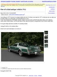 100 Craigslist Richmond Va Cars And Trucks Craigslist Cars For Sale