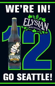 Elysian Pumpkin Ale Recipe by Elysian Brewing And West Flanders Brewing Make A Wager On The Big