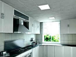 eclairage cuisine plafond faux plafond cuisine professionnelle faux plafond cuisine eclairage