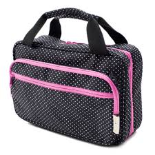 cute travel makeup bag by b u0026c u2013 http bagandcarry com