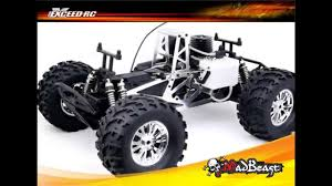 Exceed Rc 1/8th Mad Beast .28 Nitro RC Monster Truck (3-Channel ... Kyosho Foxx Nitro Readyset 18 4wd Monster Truck Kyo33151b Cars Traxxas 491041blue Tmaxx Classic Tq3 24ghz Originally Hsp 94862 Savagery Powered Rtr Download Trucks Mac 133 Revo 33 110 White Tra490773 Hs Parts Rc 27mhz Thunder Tiger Model Car T From Conrad Electronic Uk Xmaxx Red Amazoncom 490773 Radio Vehicle Redcat Racing Caldera 30 Scale 2