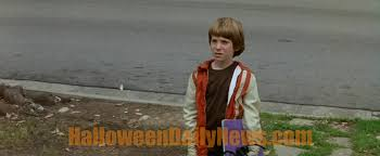 Halloween 1978 Young Michael Myers by Interview Brian Andrews On Michael Myers Halloween Daily News