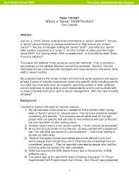 Sas Programmer Resume Sample Template Service In Uk Sales Lewesmr