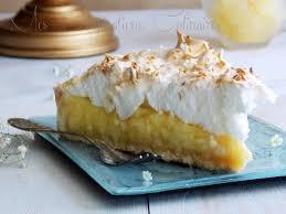 dessert ananas noix de coco tarte noix de coco meringuée le cuisine de samar