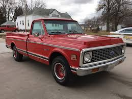 RM Sotheby's - 1972 Chevrolet C10 Fleetside 'Long-Bed' Pickup ... 1972 Chevrolet Chevy Cheyenne Truck Short Bed 385 Fast Burner 385hp Chev Rhd C10 Stepside Pickup Turbo Diesel Ck For Sale Near Hendersonville Tennessee Cadillac Michigan 49601 Mbp Motorcars Super 4x4 12 Ton Blazer Restore A Muscle Car Llc Need To Find One Of These In A Short Wide The Jester 400 10 Series Connors Motorcar Company