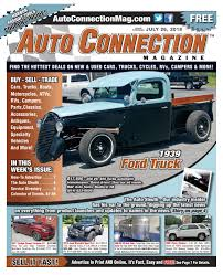 07-26-18 Auto Connection Magazine By Auto Connection Magazine - Issuu Old Mack Trucks Aths Hudson Mohawk 2016 Youtube Used 1989 Cadillac Deville Parts Cars Northern Virginia 1952 Ford F1 Pickup For Sale Classiccarscom Cc582265 Classic Classics On Autotrader In The All Truck Convoy Held At Buy Photos Warm Weather Cool Shdown Rusting At Chena Hot Springs In The Springtime Editorial Antique Club Of America Rr Classictrucksvintageold Carsmuscle Carsusa Carsconsign