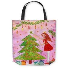 Decorative Tote Bags
