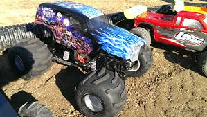 2013 No Limit RC World Finals Race Coverage - RC TRUCK STOP