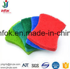 china the home depot nylon floor scrubber pads china floor