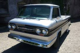100 Corvair Truck For Sale Would You Buy This Chevrolet Rampside We Would Motoring