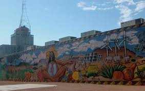 Famous Mexican Mural Artists by 40 Favorite Murals In Phoenix Phoenix New Times