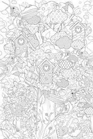 Colouring Free Kids Coloring Pages Therapy Paisajes Books