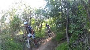 Knob Hill Trail mountain biking