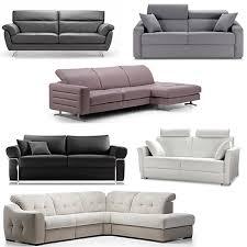 meubles canapé canapé magasin de capané à et canapés d angles en cuir