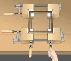 Corner Clamp Blocks Woodworking Plan From WOOD Magazine