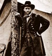 GENERAL ULYSSES S GRANT FACTS