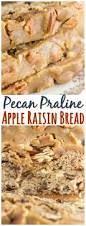 Pumpkin Pie With Pecan Praline Topping by Apple Raisin Bread With Pecan Praline Topping The Gold Lining