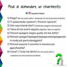 Pin By Io Parlo Italiano E Tu On Dizionario