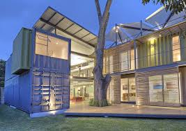 104 Pre Built Container Homes Modern Shipping Are Unique Eco Friendly Dwellings