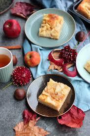 hefeteig apfel butterkuchen