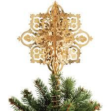 Amazing Design Christmas Tree Topper