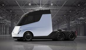 Tesla Semi Truck Unveil Will