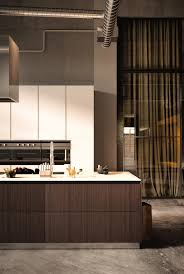 100 Amazing Loft Apartments Kitchen From In NYC By JulianSadokha