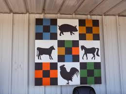 Barn Quilts And The American Quilt Trail: Back To Ohio! | WOOD ... Falling Leaves Barn Quilt Quilts By Chela Pinterest Of Central Minnesota Midwest Fiber Arts Trails And The American Trail September 2013 Ag Heritage Park Barn Quilt Block Baileys Sunset Motel Cottages Visit Southeast Nebraska Free Patterns Up Your Old With One Our Squares Gallery Handycraft Decoration Ideas What Are A Look At Their History August 2010 85 Best Images On Designs