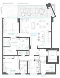 C Floor Plans by Burano Condos Portico 2 Bedroom Plus Den 1090 Sq Ft Burano