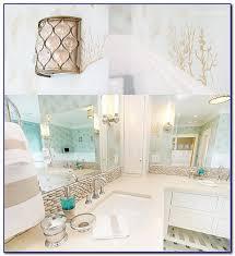 beach hut themed bathroom accessories bathroom home decorating