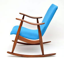 Vintage Rocking Chair 1 Retro For Sale At Identification ...