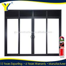 100 Sliding Exterior Walls Glass 3 Panel Lowes French Doors Stacker Door Buy Stacker Door3 Panel