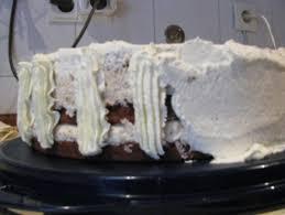 nuss sahne torte